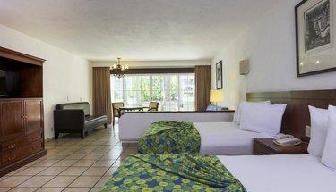 Suite Hotel Krystal Puerto Vallarta Puerto Vallarta