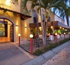 Restaurante Hotel Krystal Puerto Vallarta Puerto Vallarta