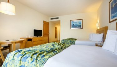 Habitación Familiar Hotel Krystal Puerto Vallarta Puerto Vallarta
